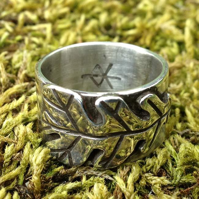 Runic Rings Uk